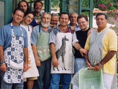 casalinghi primo gruppo