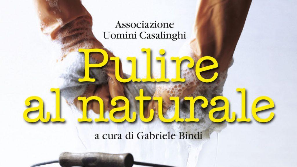 pulire al naturale ricette semplici ed ecologiche per la casa e il bucato senza lutilizzo di prodotti tossici e inquinanti